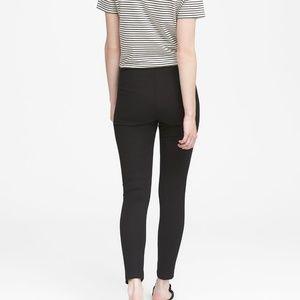 Strechy Black pants